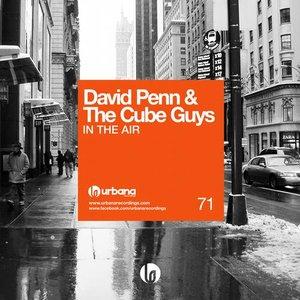 Image for 'David Penn, The Cube Guys'