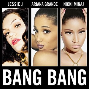 Image for 'Bang Bang'