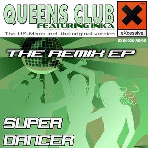 Image pour 'Super Dancer Remix EP'