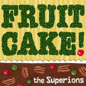 Image for 'Fruitcake'