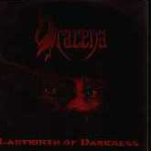 Image for 'Labyrinth of Darkness'