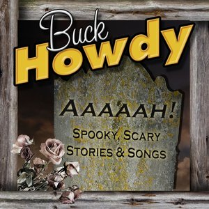 Image for 'Aaaaah! Spooky, Scary Stories & Songs'