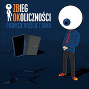 Image for 'Zbieg Okoliczności - Pierwsze wyjście z boku'
