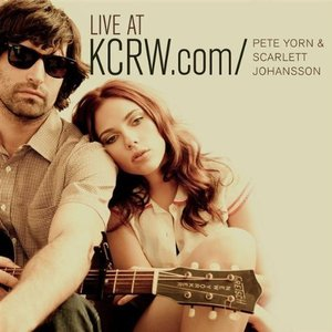 Image for 'Live At KCRW.com EP'