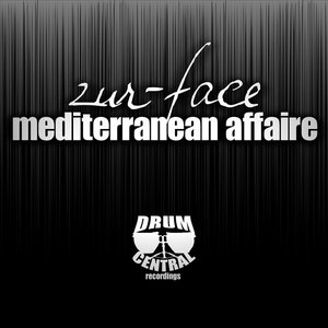 Image for 'Mediterranean Affaire EP'