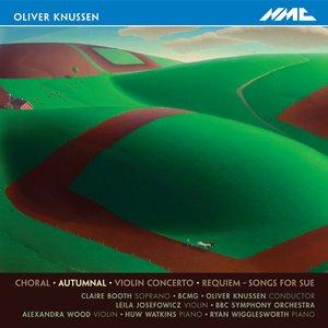 Image for 'Oliver Knussen'