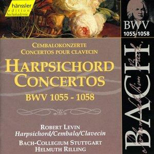Image for 'Keyboard Concerto in F Minor, BWV 1056: III. Presto'