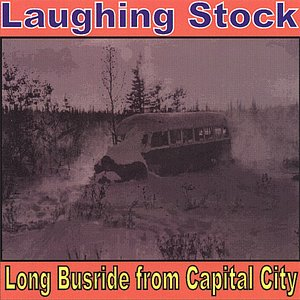 Image for 'Long Busride from Capital City'