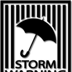 Image for 'Storm Warning!'