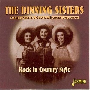 Image for 'Back In Country Style'