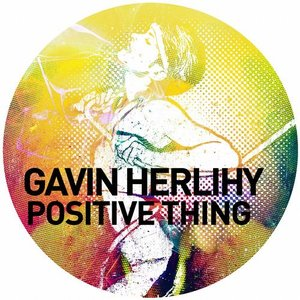 Image for 'Positive Thing'
