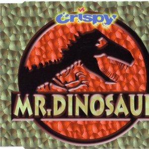 Image for 'Mr. Dinosaur'