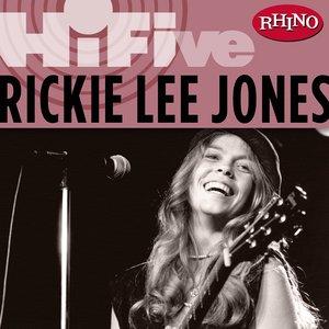 Immagine per 'Rhino Hi-Five: Rickie Lee Jones'