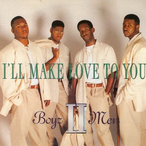 Image for 'I'll Make Love To You (Pop Edit)'