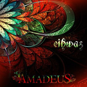 "Bild för 'Eihwaz ""AmadeuS""'"