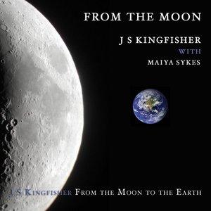 Imagem de 'From the Moon (feat. Maiya Sykes)'