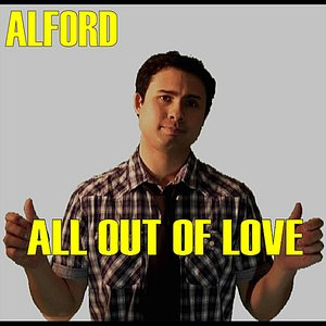 Image for 'All Out of Love'