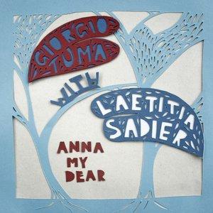 Image for 'Anna, My Dear'