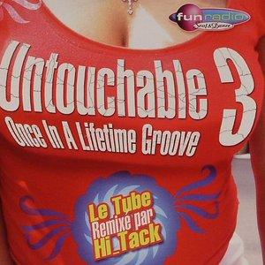 Image for 'Untouchable 3'
