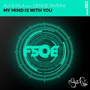 Image pour 'My Mind Is With You'
