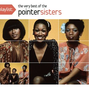 Image for 'Playlist: The Very Best Of The Pointer Sisters'