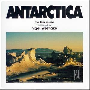 Image pour 'Antarctica'