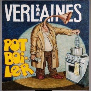 Image for 'Pot Boiler'