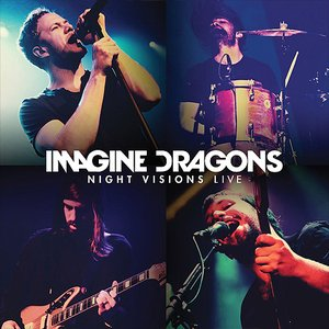 Image for 'Night Visions Live'
