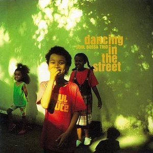 Image for 'DANCING IN THE STREET'