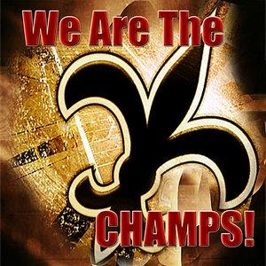 Imagen de 'We Are The Champs'