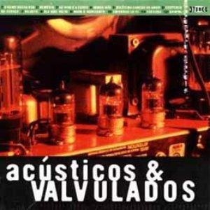Imagen de 'Acústicos & Valvulados 2'