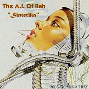 Bild för 'THE A.I. OF RAH'