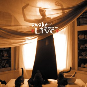 Image pour 'Awake: The Best of Live'