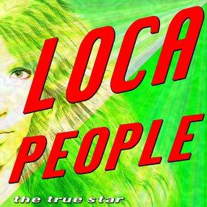 Image for 'Loca People (What the Fuck) Tribute Sak Noel'