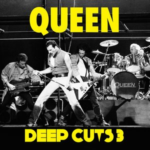 Image for 'Deep Cuts, Volume 3 (1984-1995)'