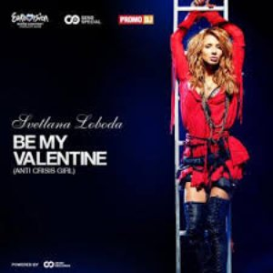 Image pour 'Be my Valentine (Anti-crisis girl)'