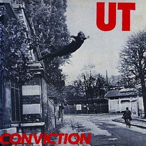 Imagem de 'Conviction'