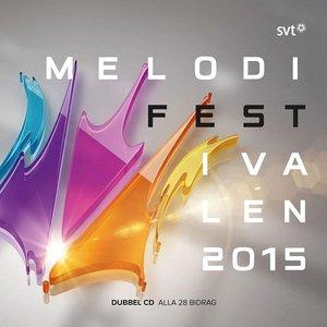 Bild för 'Melodifestivalen 2015'