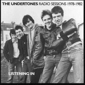 Image for 'Listening In: Radio Sessions 1978–1982'