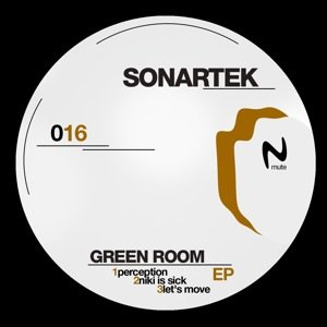 Image for 'Green Room EP'
