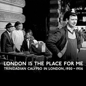 Image for 'London Is The Place For Me'