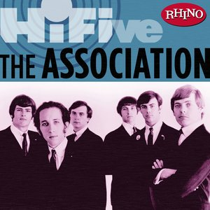Image for 'Rhino Hi-Five: The Association'
