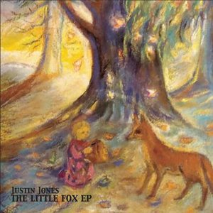 Image for 'Little Fox EP'