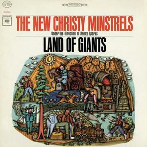 Image for 'Land Of Giants'