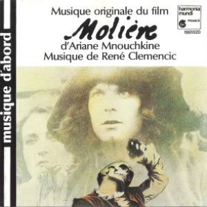Image for 'Molière'