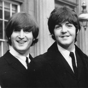 Image for 'John Lennon/Paul McCartney'