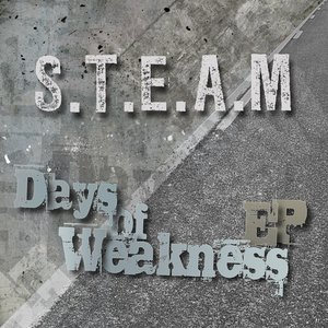 Image for 'Days of Weakness EP'