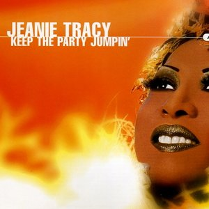 Image for 'Keep The Party Jumpin''