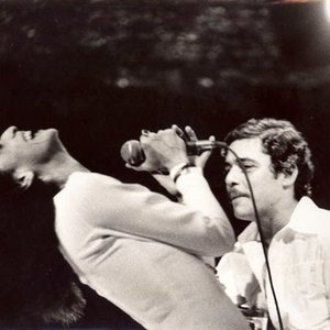 Immagine per 'Chico Buarque & Maria Bethânia'