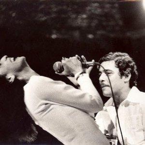 Bild für 'Chico Buarque & Maria Bethânia'